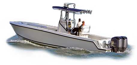 Abe's Boat Rentals in Englewood - Fishing & Pontoon Boats